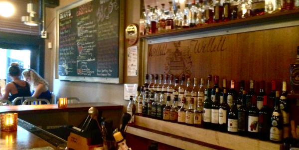 Bourbon - Washington DC