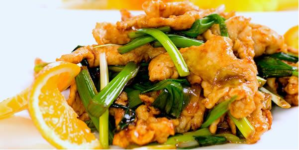China Cafe Arlington Va Menu